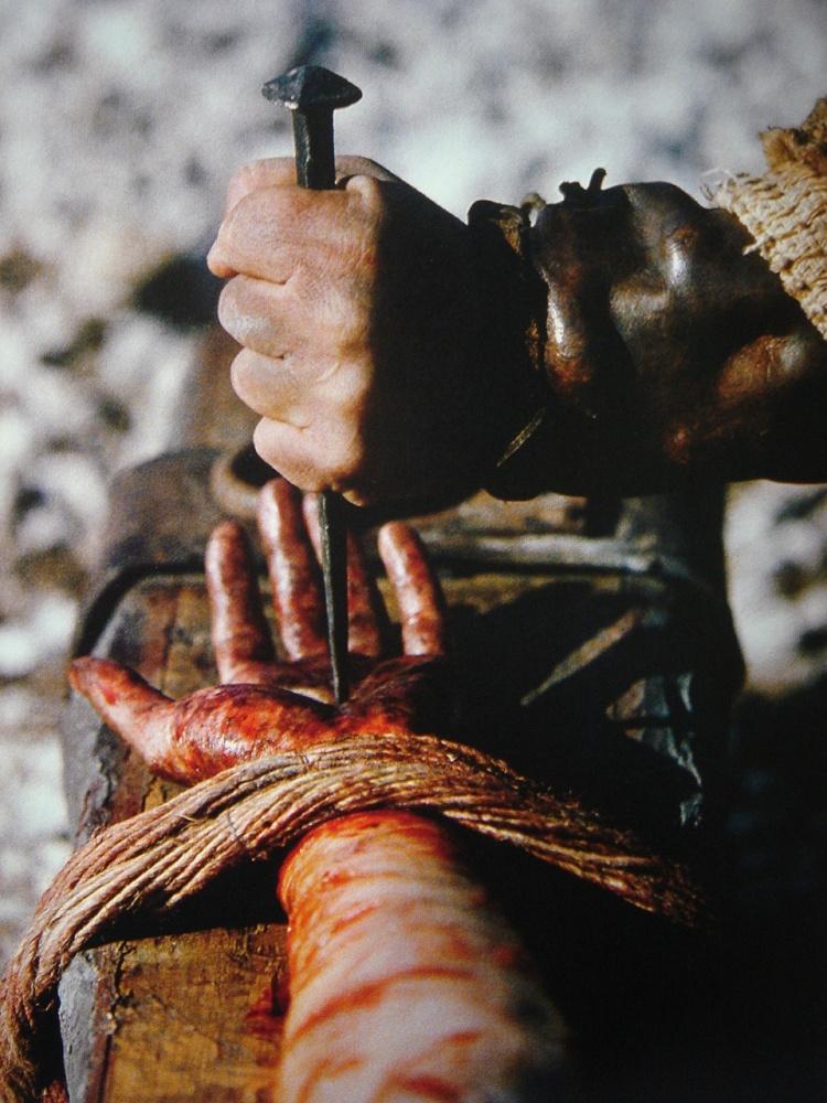 Matanza de Cristianos
